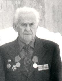 Розенберг Ефим Соломонович