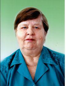 Борисенко Тамара Александровна