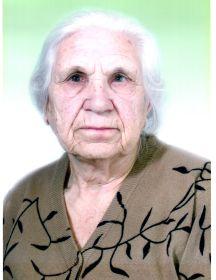 Иванова Евдокия Александровна
