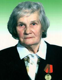 Буч Зоя Александровна