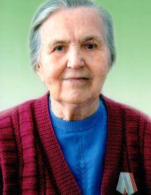 Соколова Ольга Филипповна