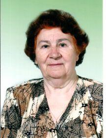 Гаращенко Вера Алексеевна