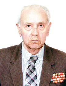 Есин Борис Матвеевич
