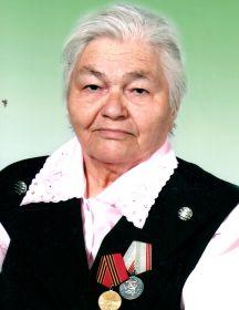 Дзюрбей Лидия Трофимовна