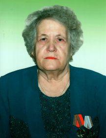 Ларионова Мария Григорьевна