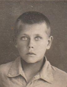 Назаренко Алексей Александрович