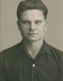 Ермолов Василий Алексеевич