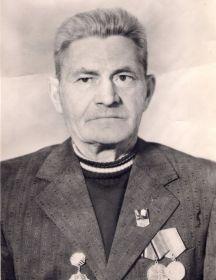 Уляшин  Николай  Семёнович