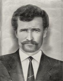 Шапкин Фёдор