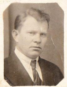 Савельев Степан Михайлович
