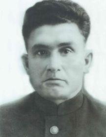 Кудрявцев Фёдор Константинович