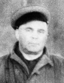 Щербаков Василий Фёдорович
