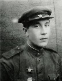 Чикенев Николай Николаевич