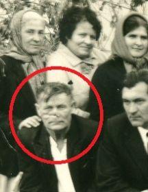 Ребров Николай Семёнович