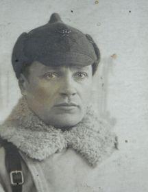 Додонов Николай Васильевич