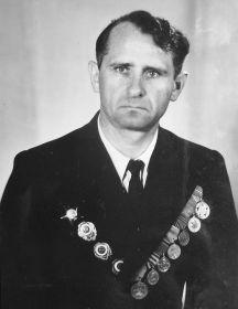 Антонов Анатолий Петрович