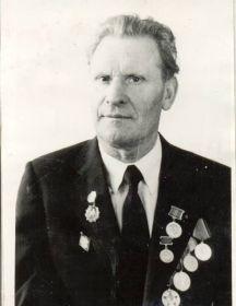 Пушилин Сергей Сергеевич