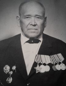 Минажетдинов Осман Тажетдинович