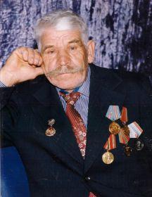 Яковлев Гордей Александрович