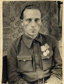 Трошко Яким Андреевич