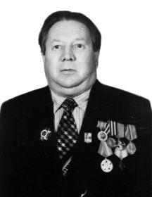 Баландин Сергей Васильевич