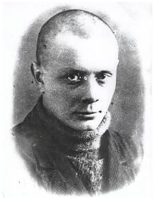 Голубев Петр Павлович