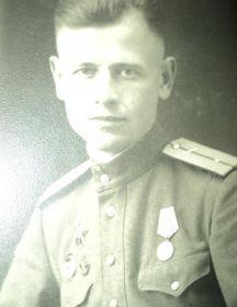Ковалюха Валентин Андреевич