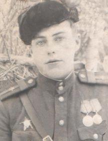 Троицкий Владимир Александрович