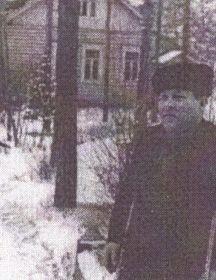 Забоев Федор Федорович