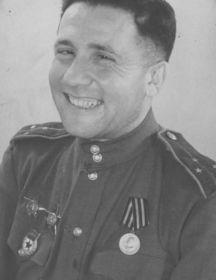 Большем Исер Соломонович