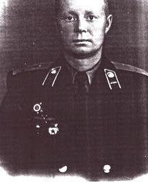 Землянкин Викентий Васильевич