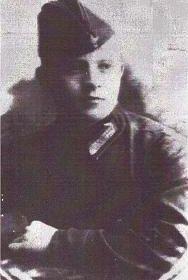 Фролов Николай Федорович