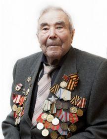 Аксенов Павел Николаевич
