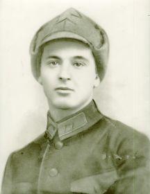 Егоров Василий Семенович