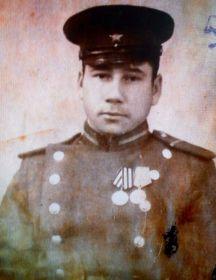 Вильданов Миргасим Фатыхович