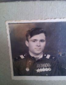 Чернышёв Иван Порфирьевич