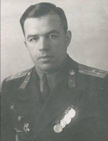 Анисимов Константин Сергеевич