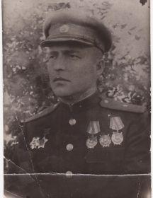 Чиннов Иван Иванович