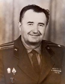 Мельников Валентин Викторович