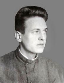 Стрижов Евгений Борисович
