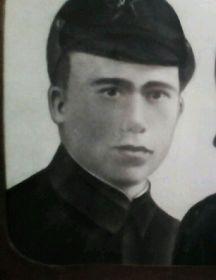 Герасимов Алексей Васильевич