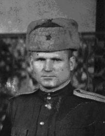 Цыганков Дмитрий Михайлович