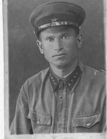 Полянский Дмитрий Петрович