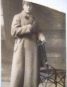 Татаровский Михаил Сергеевич