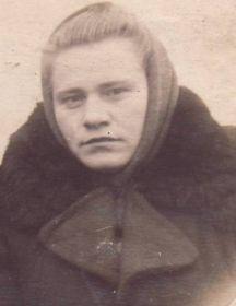 Шеина Вера Дмитриевна