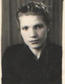Покровская Нина Ивановна (Вискова-дев.)