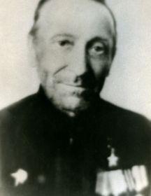 Кузнецов Тихон Петрович