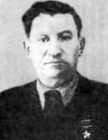Еремушкин Василий Александрович