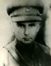 Петр Алексеевич Данилов