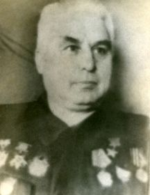 Зиновьев Николай Иванович